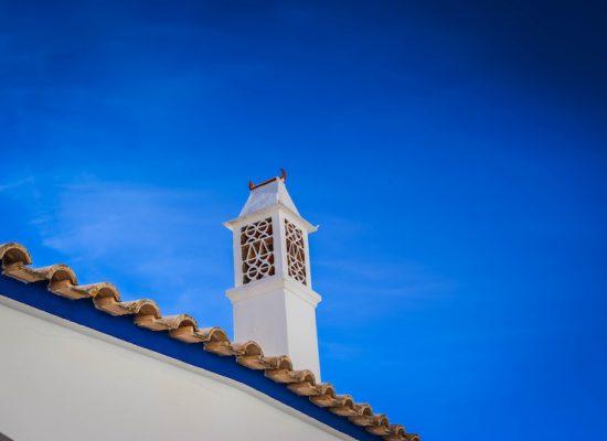 Algarve-Chimney